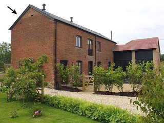 Nice 1 bedroom House in Fenny Bridges - Fenny Bridges vacation rentals