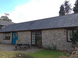 Cozy 3 bedroom North Huish House with DVD Player - North Huish vacation rentals