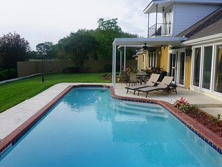 Nice Villa with Internet Access and A/C - Gretna vacation rentals