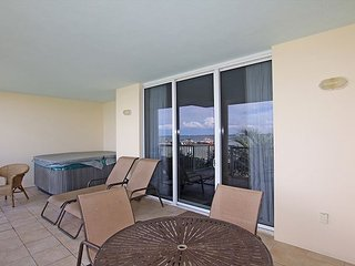 3 BR Dreamy Condo On the Bay ~ Labor Day. Week Available!  Great Rates! - Fort Walton Beach vacation rentals