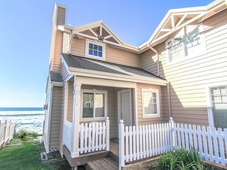 DaySea Cottage offers spectacular ocean views and spacious accommodations! - Lincoln City vacation rentals
