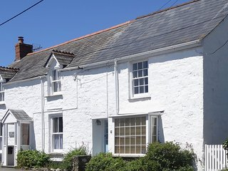 Bright Port Isaac House rental with DVD Player - Port Isaac vacation rentals