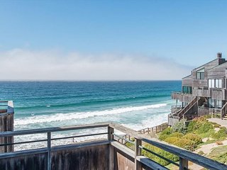 3731 Baylights by the Sea - Perched High Above the Ocean- Spectacular Views - Monterey vacation rentals