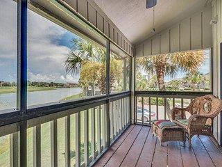 Amazing Spacious Seascape Lakefront Villa. Near the Beach. Perks Included! - Miramar Beach vacation rentals