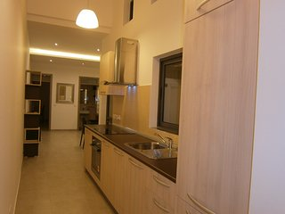 2 Bedroom Ground Floor Apartment - Il Gzira vacation rentals