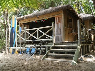 Nice House with Deck and Internet Access - Morro de Sao Paulo vacation rentals
