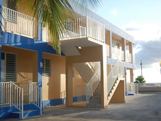 Via Marina Beach Apartments Garden View 102 - Aguadilla vacation rentals