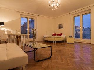 Puzzlehotel Superior Apartment CityCenter 114 - Vienna vacation rentals