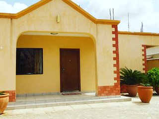 Barizi Cottage -home away from home - Bamburi vacation rentals