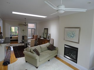 Lovely House with Internet Access and A/C - Westmount vacation rentals