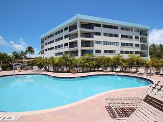 Nice 2 bedroom Tavernier Apartment with Internet Access - Tavernier vacation rentals