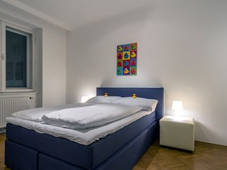 Puzzle Family Apartment CityCenter 115 - Vienna vacation rentals