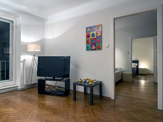 Puzzlehotel Family Apartment CityCenter 115 - Vienna vacation rentals