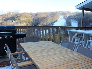 NEW! Fabulous 7BR Gatlinburg House - Gatlinburg vacation rentals