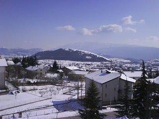 Appartamento in montagna - Barisciano - Barisciano vacation rentals