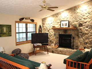 Nice 3 bedroom House in La Follette - La Follette vacation rentals