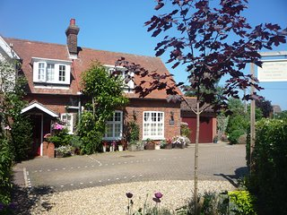 2 bedroom Cottage with Internet Access in Sheringham - Sheringham vacation rentals