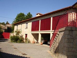 Casa do Tinoco - River Cavado - Amares - Gerês - Amares vacation rentals