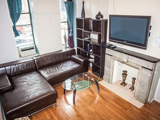 Large Two bed apt, in Times Square - New York City vacation rentals