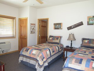 Montana's Wolf Creek Lodge - Room 3 - Wolf Creek vacation rentals
