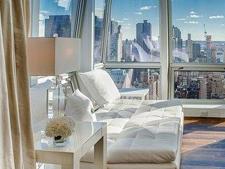 Mesmerizing 4 Bedroom 5 Bathroom on 5th Avenue!! - New York City vacation rentals