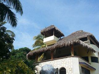 Trudy's Casa Punta Vista - Puerto Escondido vacation rentals