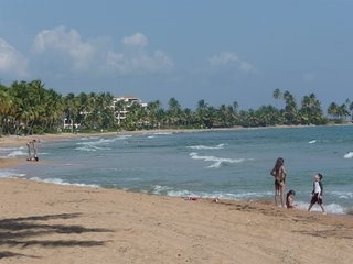 BEACHFRONT WITH POOL - Humacao vacation rentals