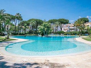Apartment PRESIDENT - Marbella vacation rentals