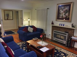 Admurraya House Accommodation Rutherglen - Rutherglen vacation rentals