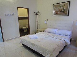 Kurau Inn Homestay (Unit 102) Kuala Kurau - Parit Buntar vacation rentals