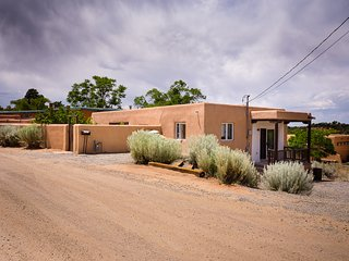 Historic East Side Property - Santa Fe vacation rentals