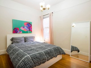 Wonderful 2br Russian Hill Home, Best Location! - San Francisco vacation rentals