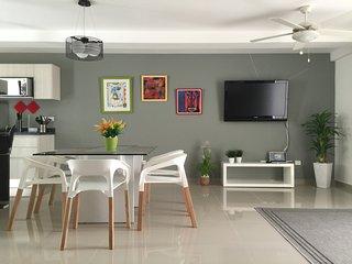 Luxury Tziara 2BR + 2BA Apt Close to Everything - Cancun vacation rentals