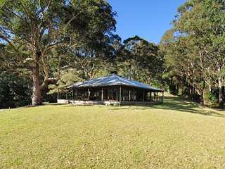 Charming 2 bedroom House in Kangaroo Valley with Balcony - Kangaroo Valley vacation rentals