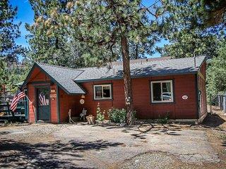 1617- Woody's - Big Bear Lake vacation rentals