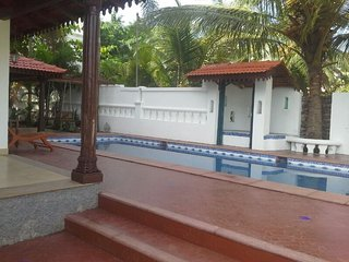Goa Holiday Villas - Presidential Garden Villa - Sinquerim vacation rentals