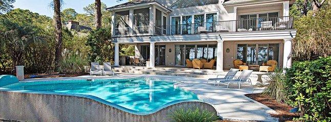 Cedar Waxwing - Image 1 - Hilton Head - rentals