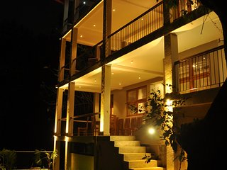 RIVORICH RESIDENCE TRIPLE/FAMILY ROOM 101 - Kandy vacation rentals