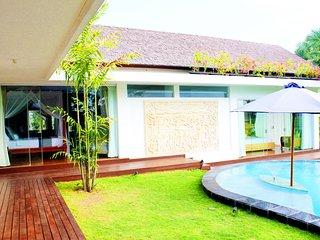 Beautifull Villa With Paddy's View Umalas - Denpasar vacation rentals