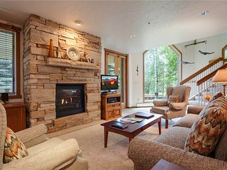 Terraces at EagleRidge - TRC01 - Steamboat Springs vacation rentals