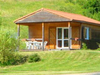 1 bedroom Chalet with Shared Outdoor Pool in Le Monastier-sur-Gazeille - Le Monastier-sur-Gazeille vacation rentals