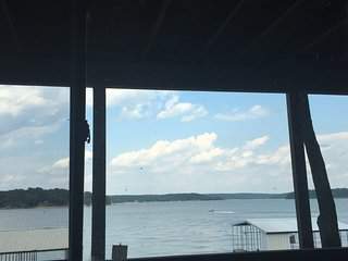 Duck creek ocean like views at Grand Lake - Afton vacation rentals