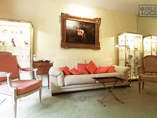 Scheffer - Paris vacation rentals