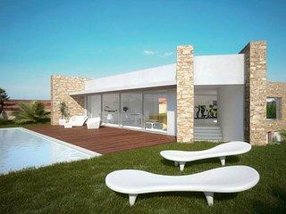 Beautiful 6 bedroom Villa in Sant Josep De Sa Talaia with Internet Access - Sant Josep De Sa Talaia vacation rentals