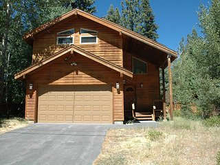 Nice 3 bedroom House in Tahoma - Tahoma vacation rentals