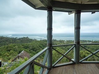 Gorgeous House with Deck and Internet Access - Sigatoka vacation rentals