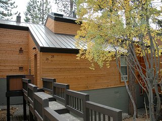 Villas # 26 - Tahoe City vacation rentals