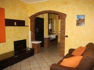 Bilocale alle pendici dell'Etna - Mascalucia vacation rentals