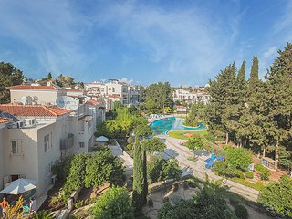Beautiful 3 bed apartment in Hesperides Gardens - Paphos vacation rentals