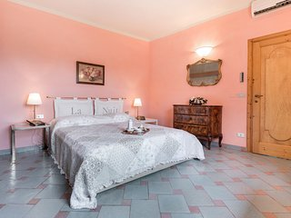 A terrace on the hill WI-FI, AC sleeps up to  4 - Settignano vacation rentals